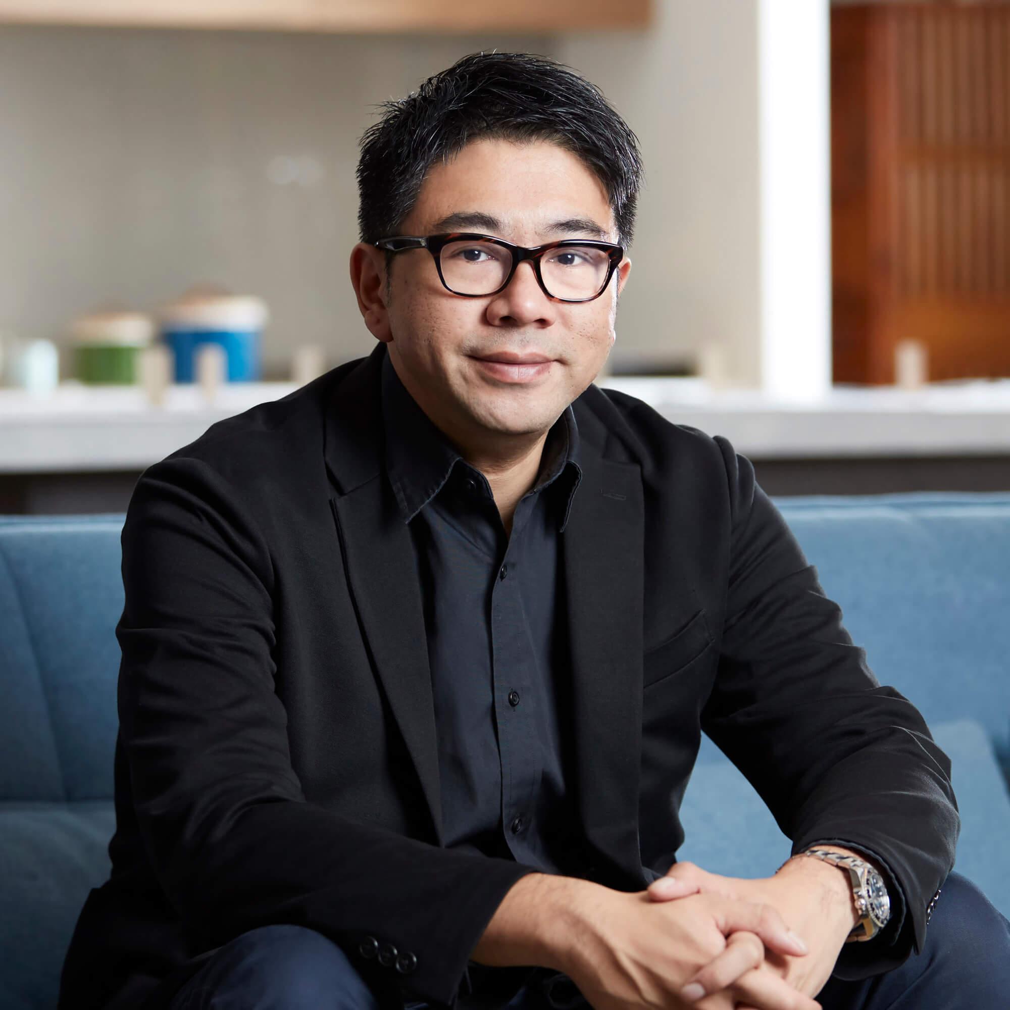 Dennis Chan behance